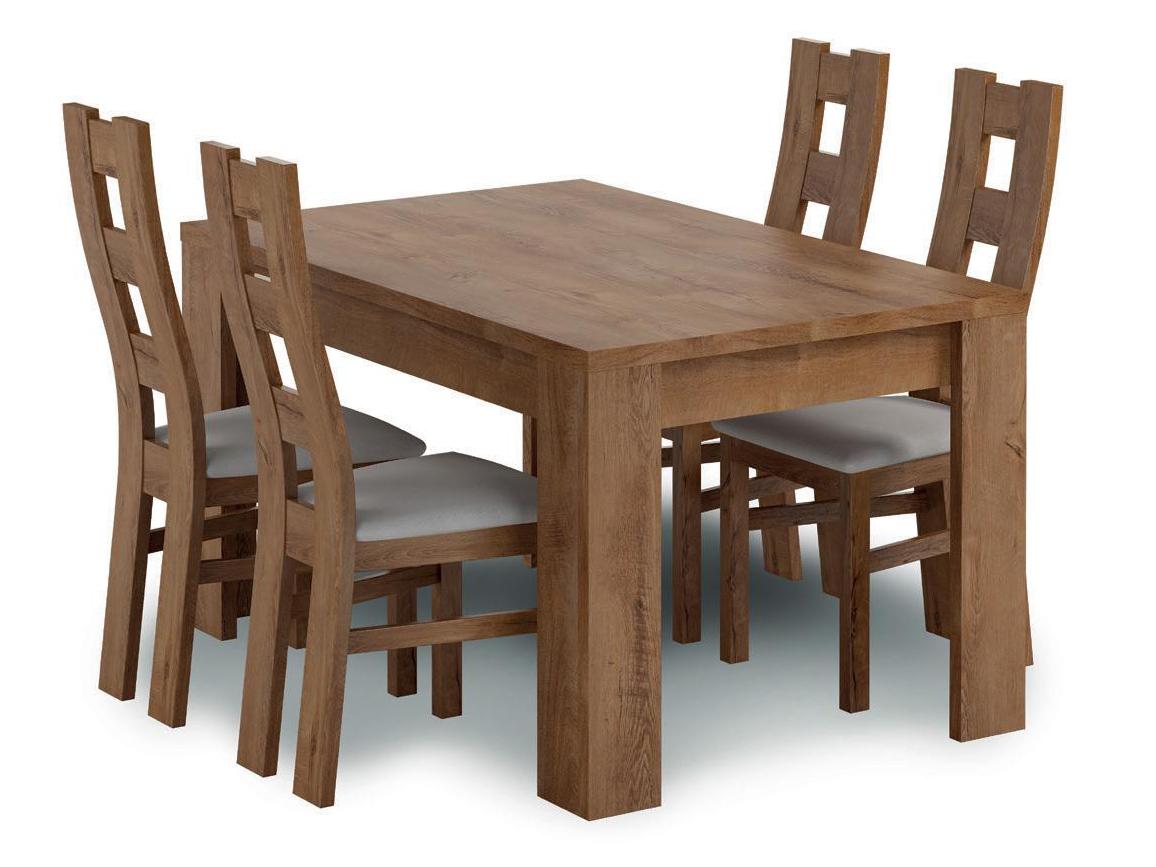 Jídelní set - Harald (pro 4 osoby)