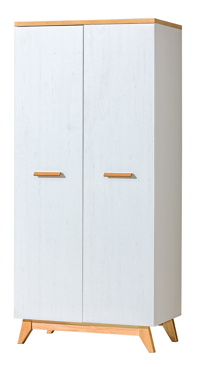 Šatní skříň - Sverdon - SV1