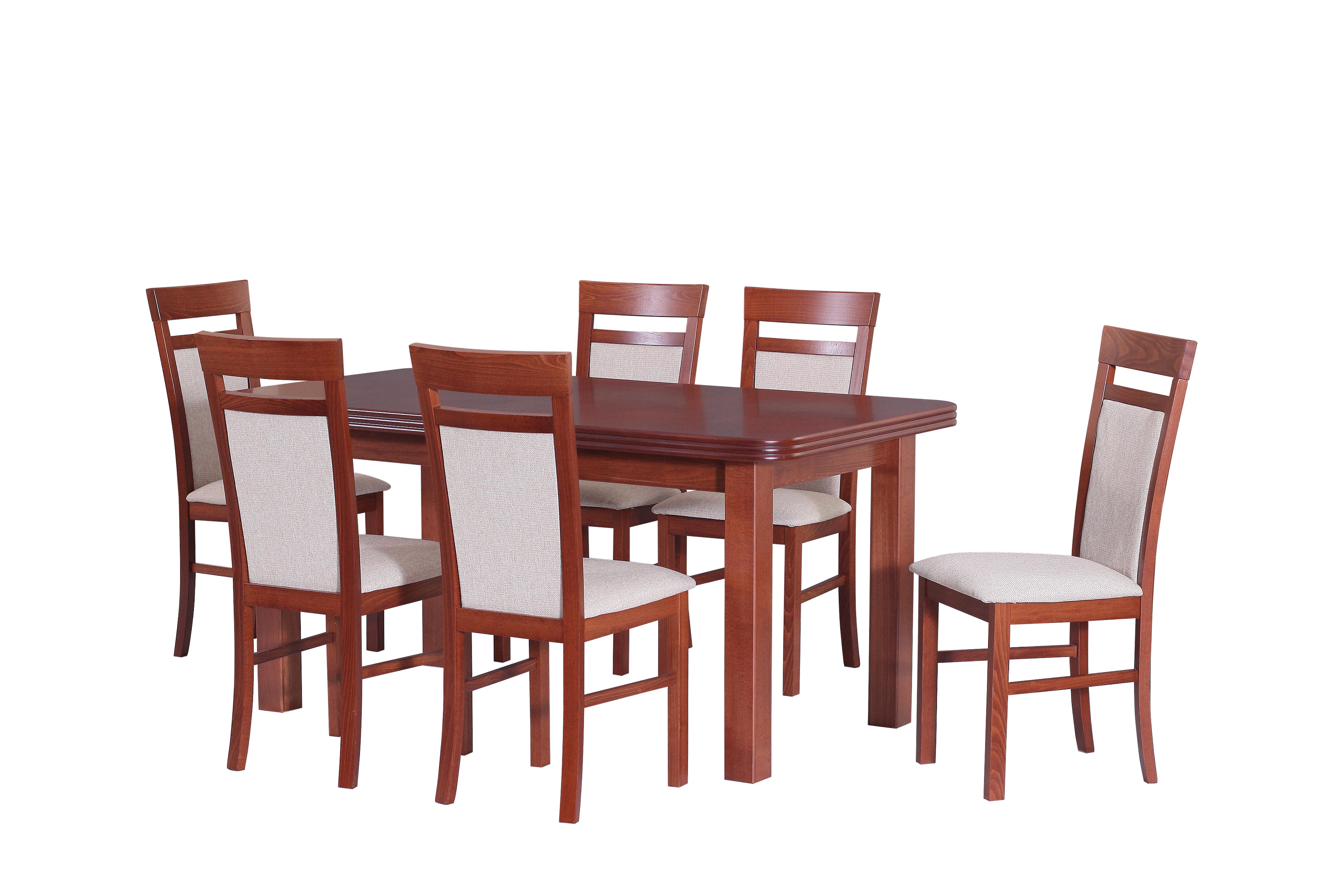 Jídelní set - Alchos (pro 6 až 8 osob)