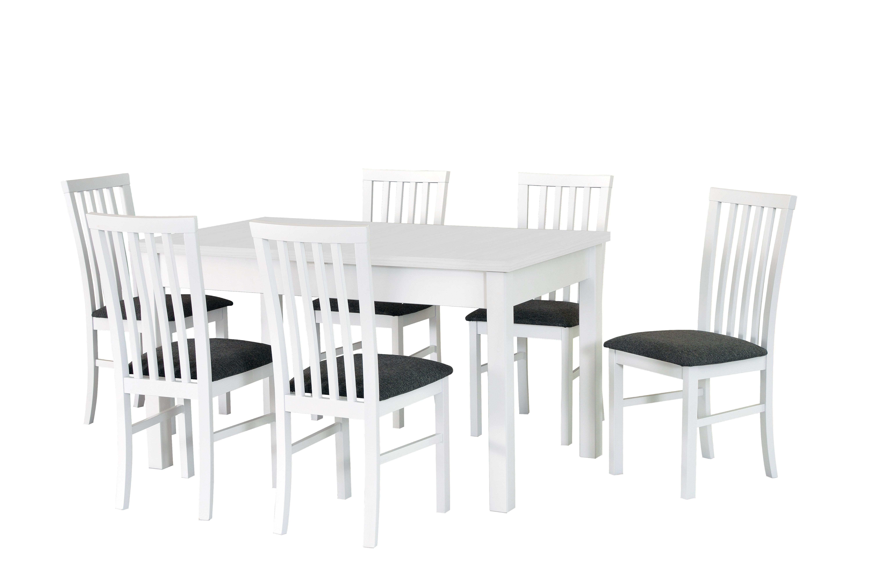 Jídelní set - Avis (pro 6 až 8 osob)