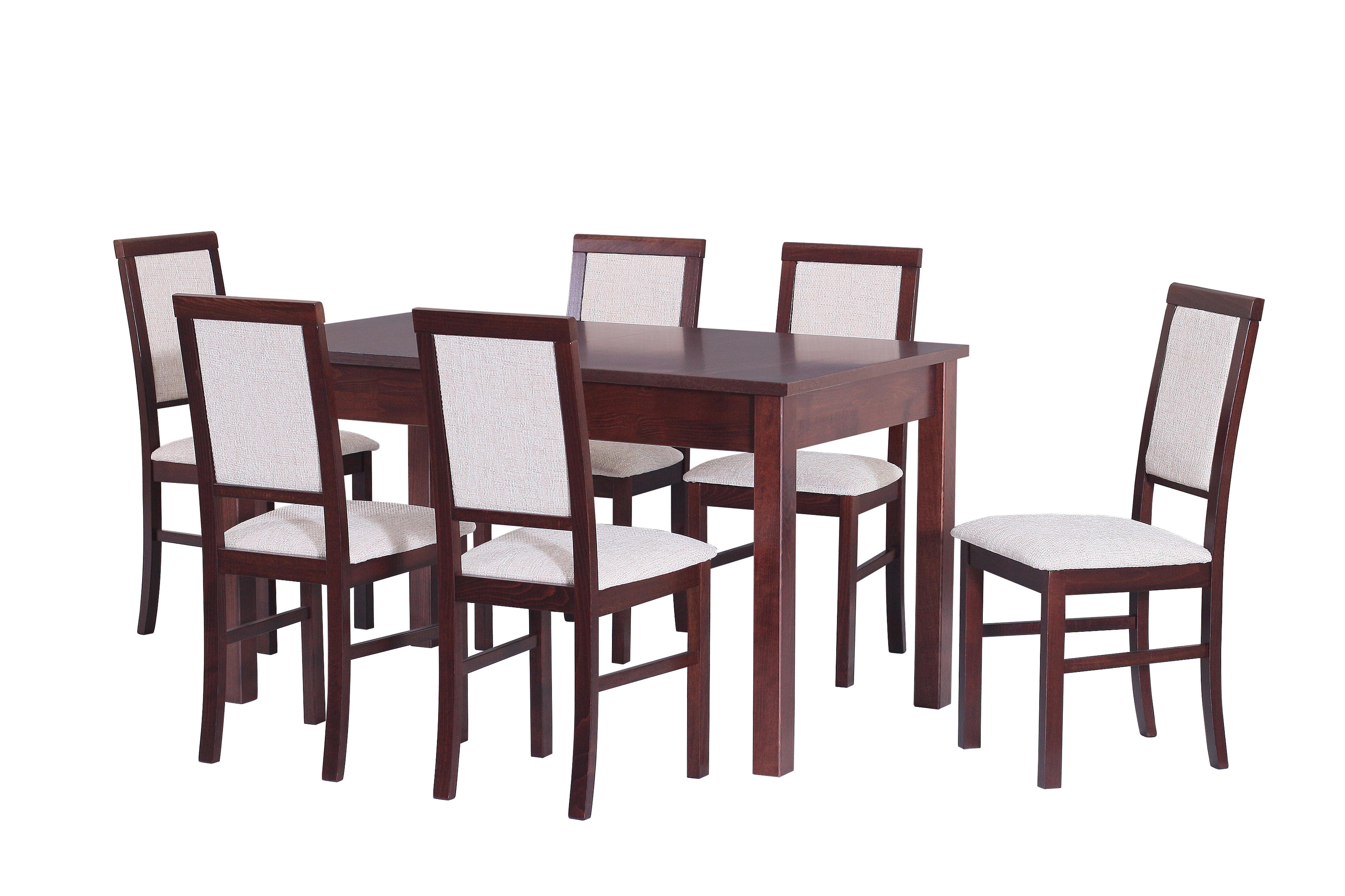 Jídelní set - Extos (pro 6 až 8 osob)