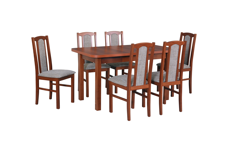 Jídelní set - Halos (pro 6 až 8 osob)
