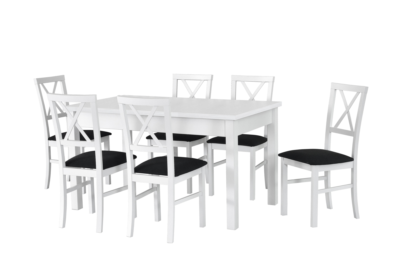 Jídelní set - Interis (pro 6 až 8 osob)