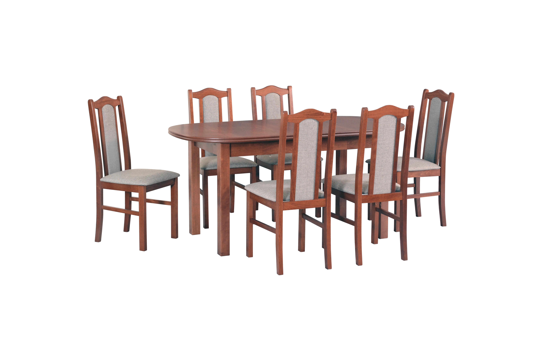 Jídelní set - Lavis (pro 6 až 8 osob)