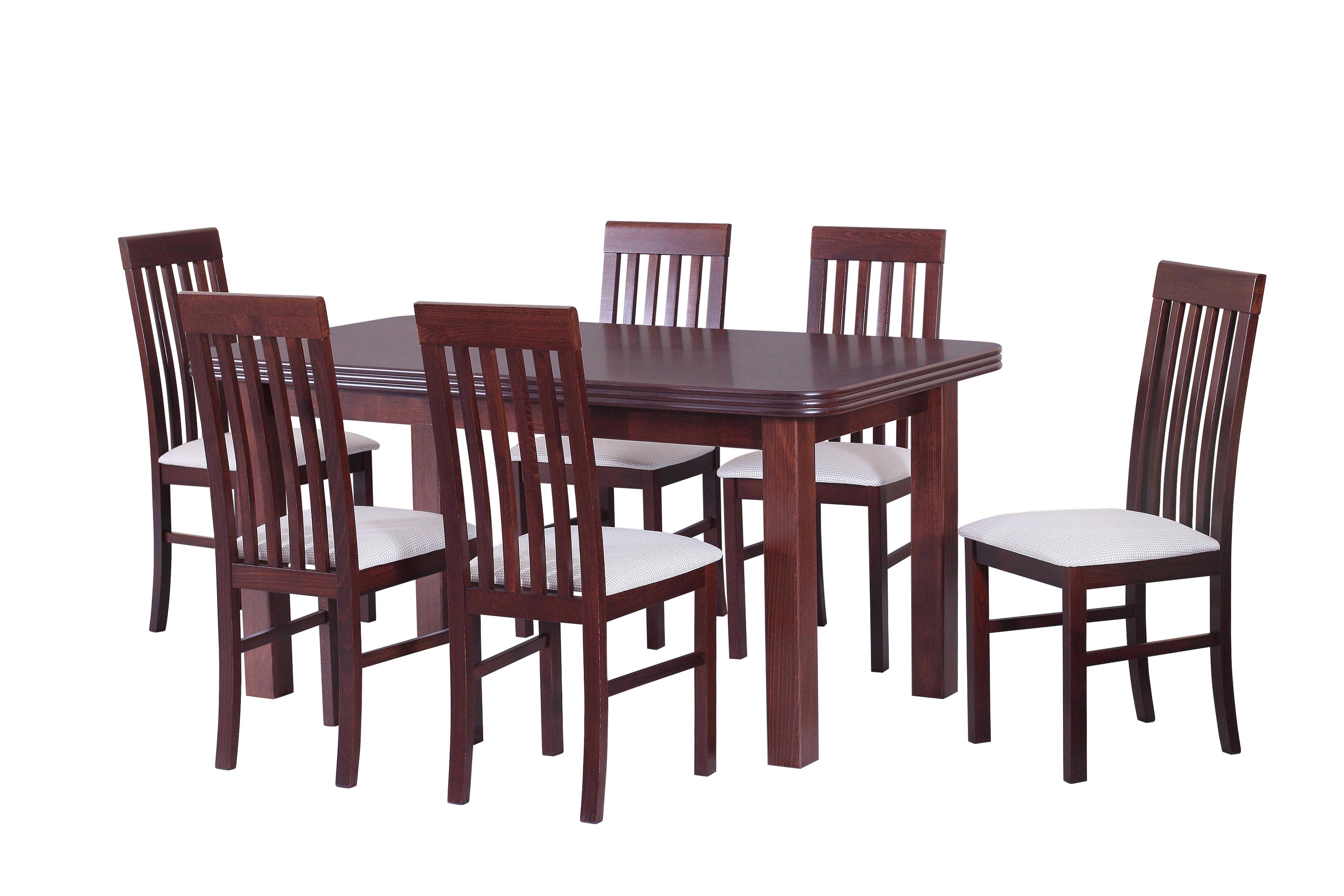 Jídelní set - Lumus (pro 6 až 8 osob)