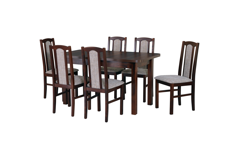 Jídelní set - Laera (pro 6 až 8 osob)