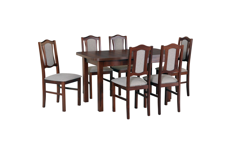 Jídelní set - Lucira (pro 6 až 8 osob)