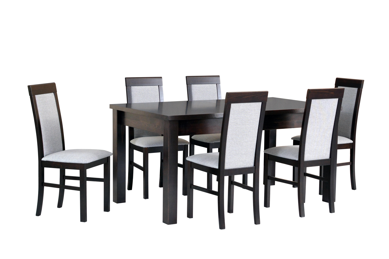 Jídelní set - Myrios (pro 6 až 8 osob)