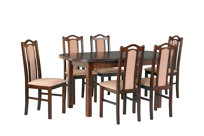 Jídelní set - Neptis (pro 6 až 8 osob)
