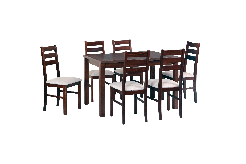 Jídelní set - Nexus (pro 4 až 6 osob)