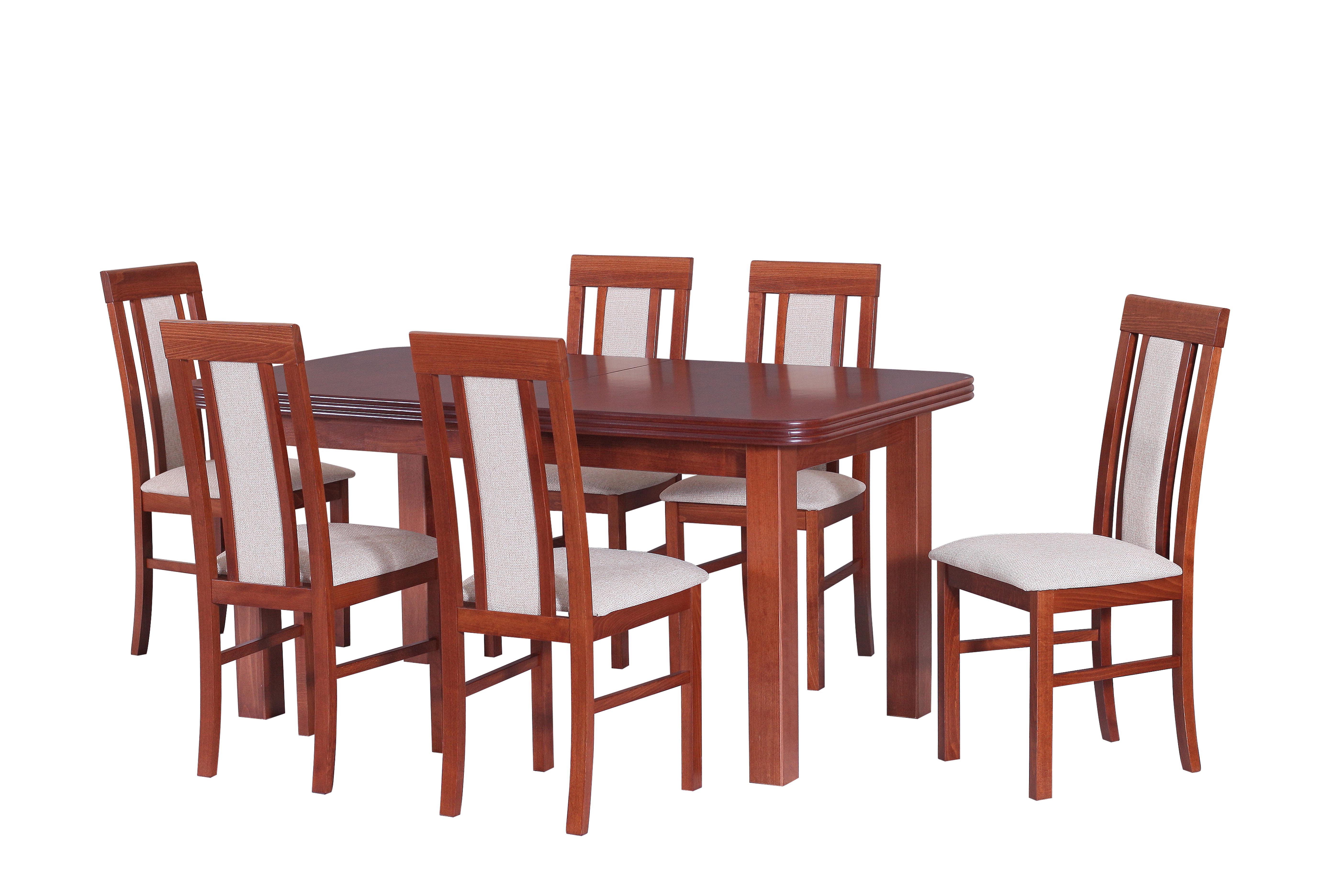 Jídelní set - Novis (pro 6 až 8 osob)