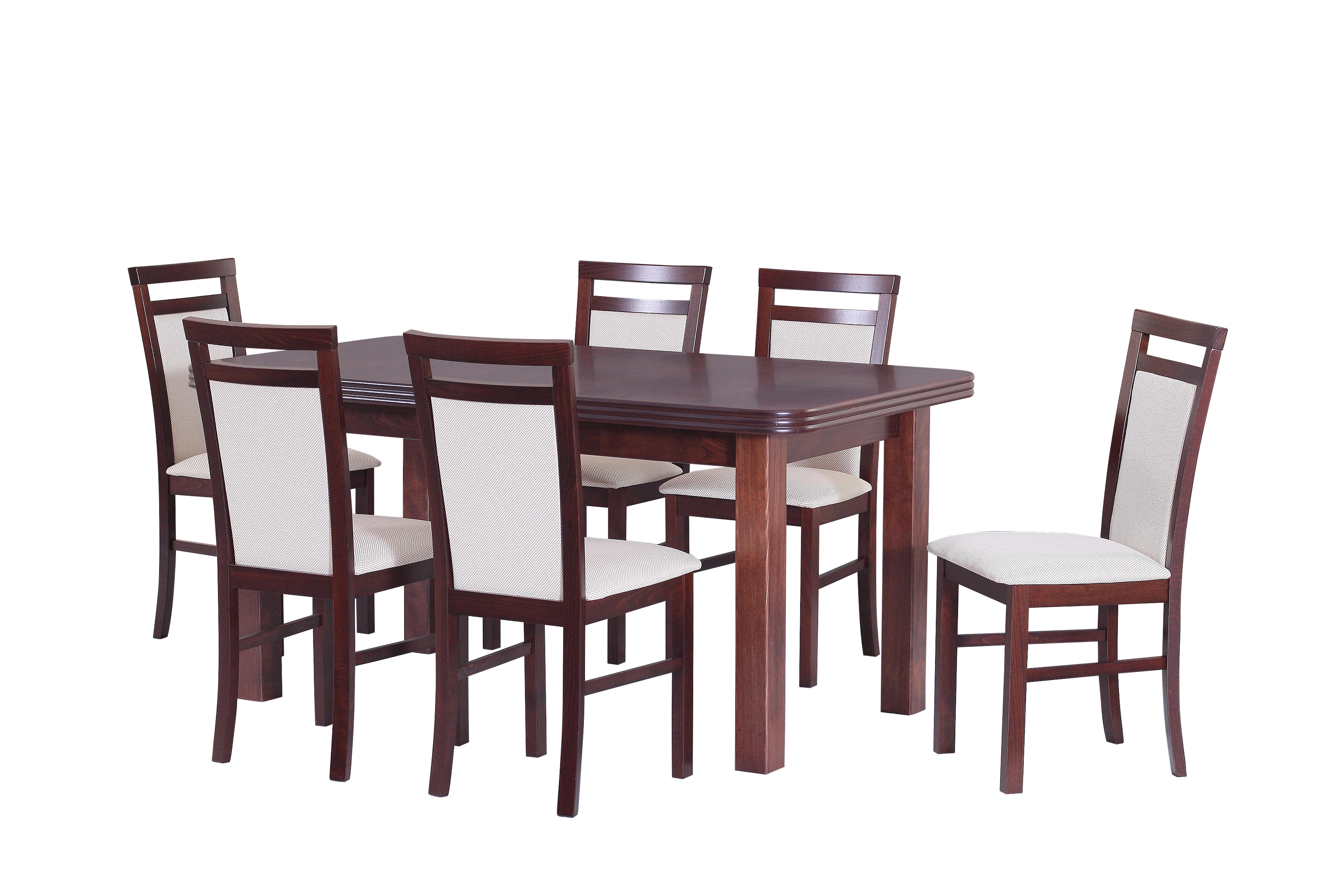 Jídelní set - Siles (pro 6 až 8 osob)