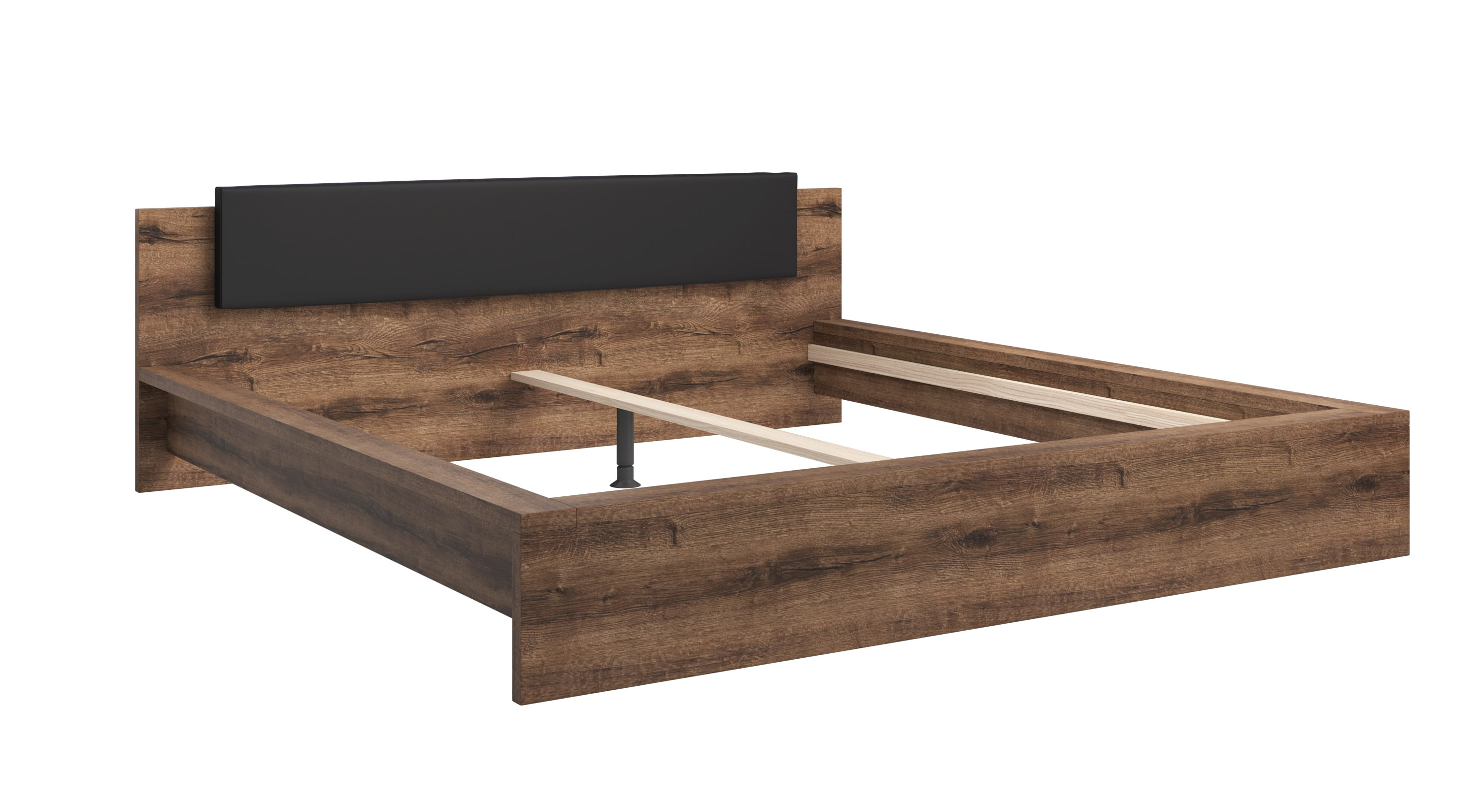 Manželská postel 180 cm - Iris - Typ 31