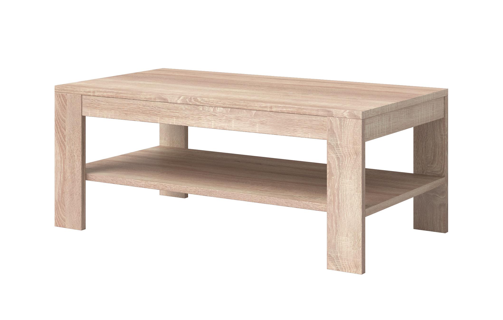 Konferenční stolek - Nerine - Typ 99