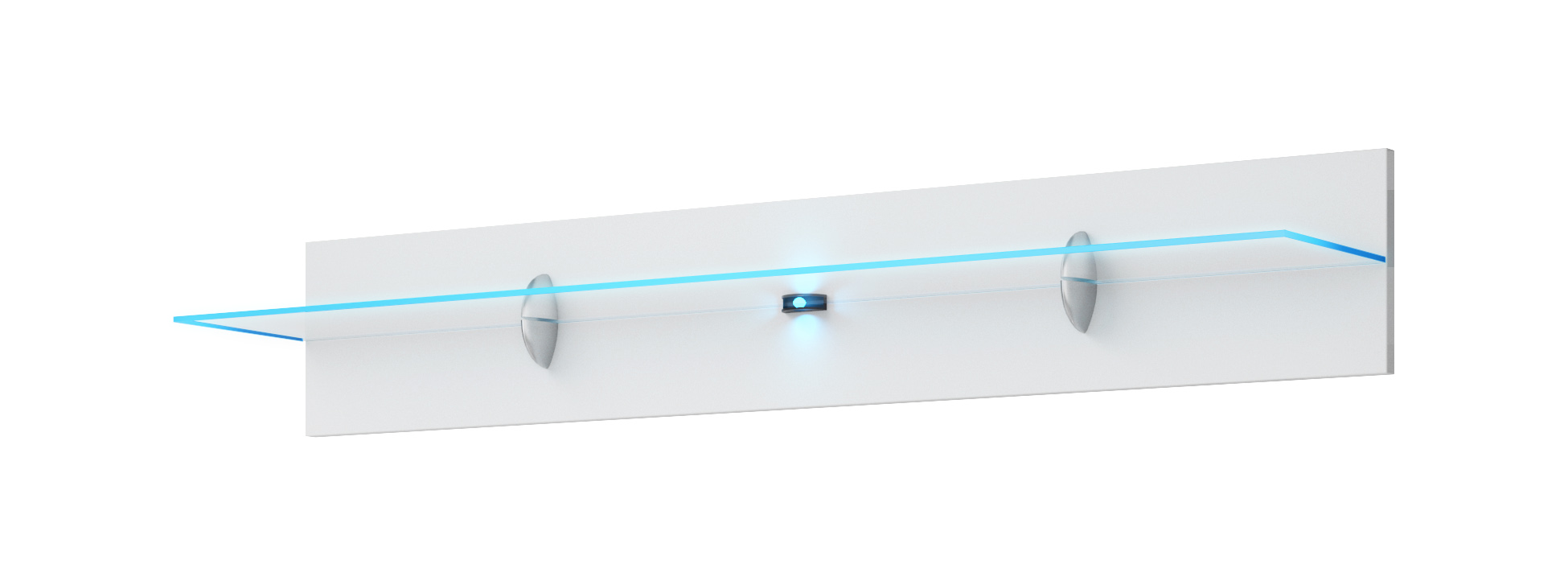 Políčka - Toft - Typ 01 (bílá + černé sklo)