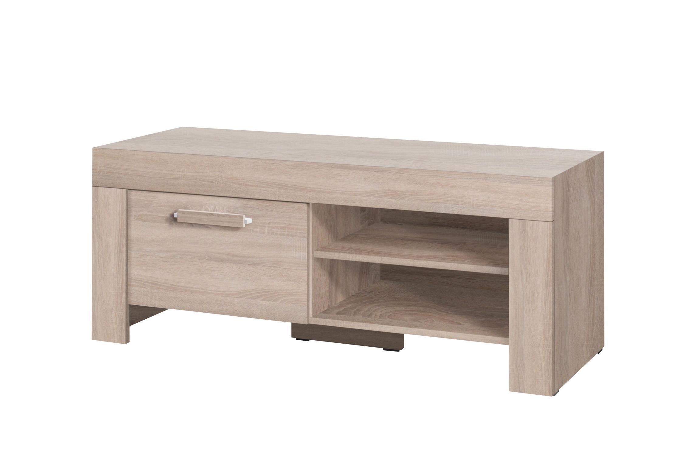 TV stolek/skříňka - Camber - C15 (dub sonoma)