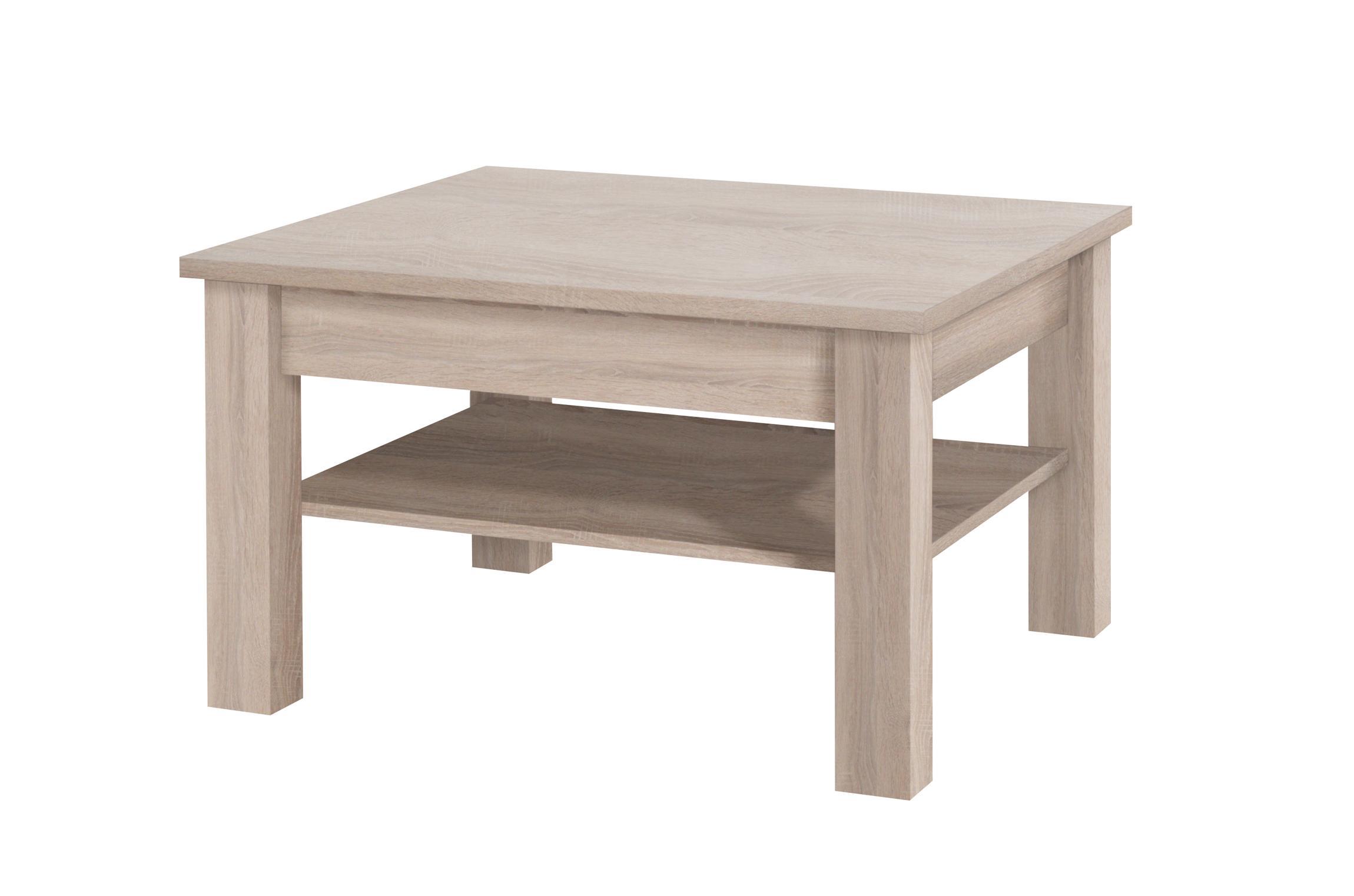 Konferenční stolek - Camber - C18 (dub sonoma)