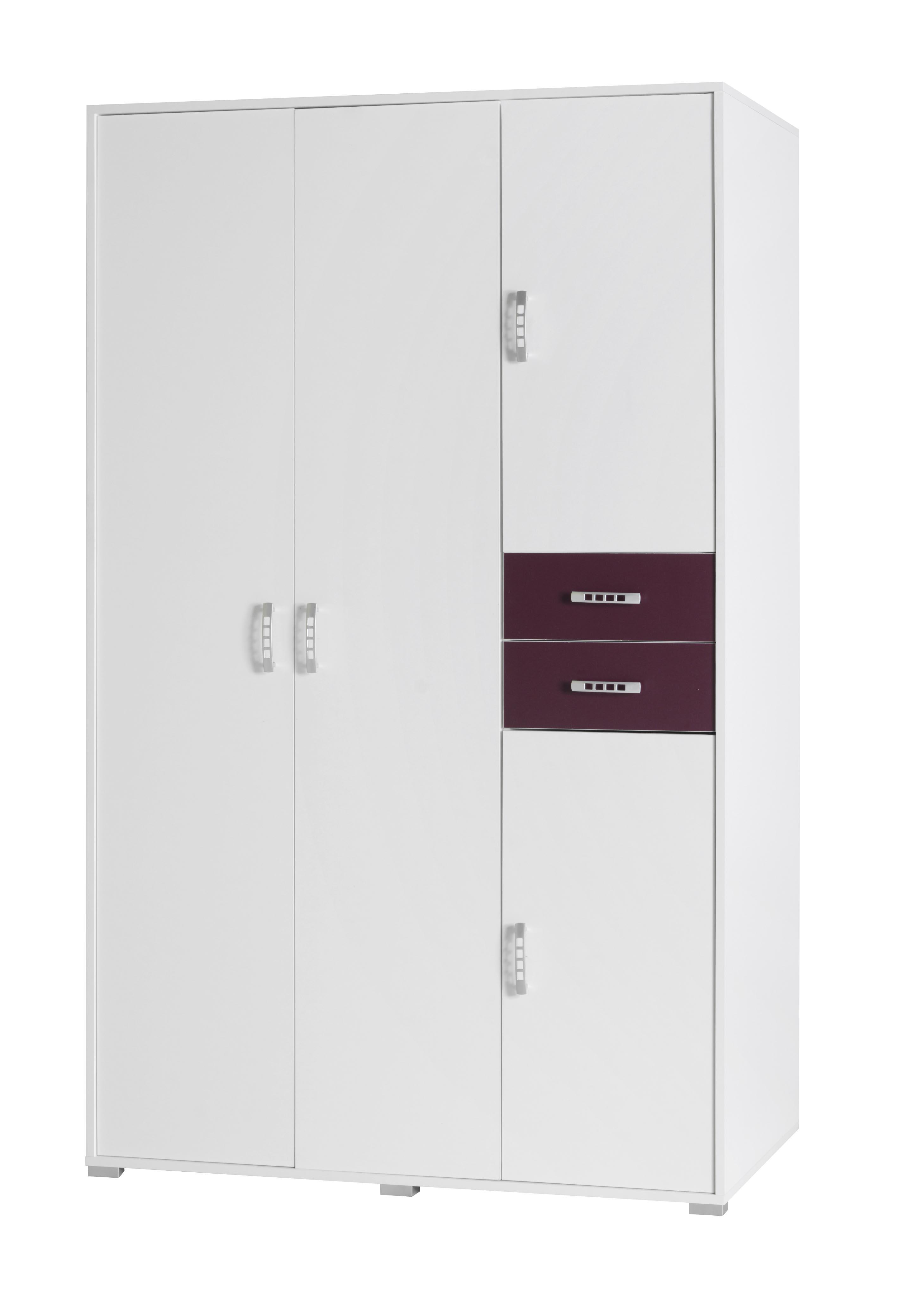 Šatní skříň - Nelson - N1