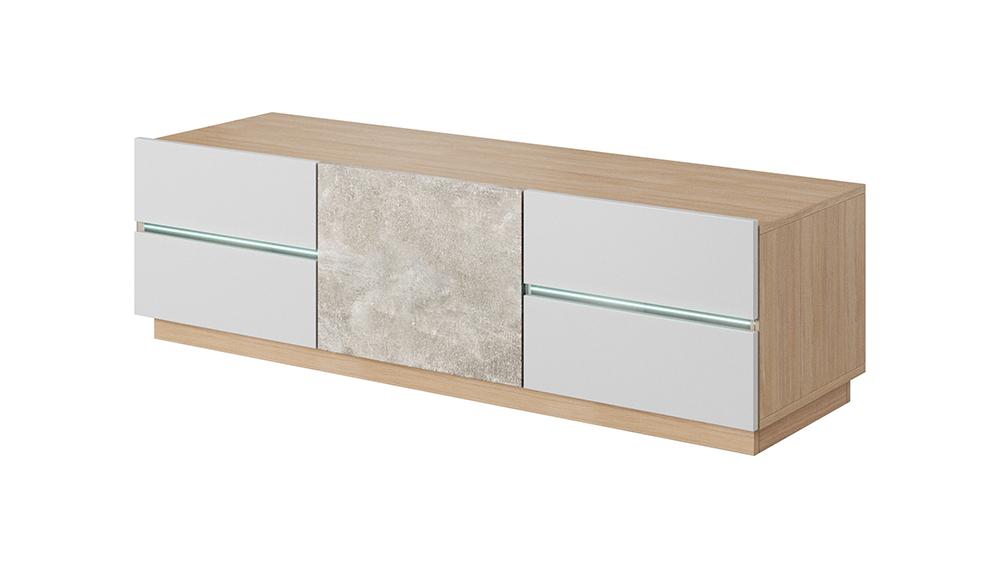 Tv stolek/skříňka - Ilton 135