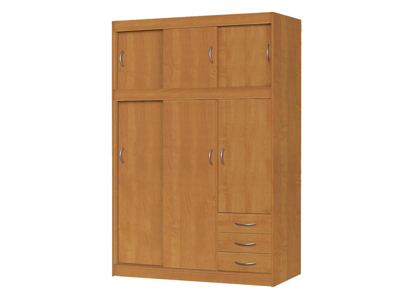 Šatní skříň - Kelty (olše)