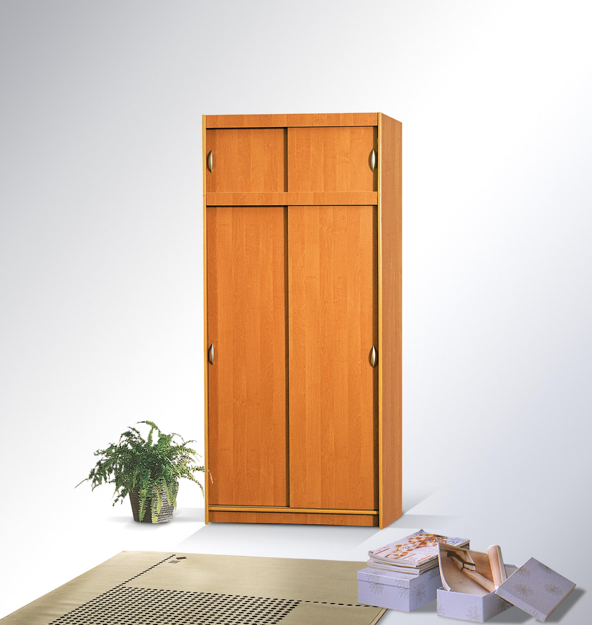 Šatní skříň - Olivea II