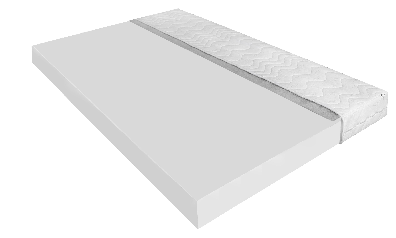Pěnová matrace - Helene 10 - 200x180 cm (T3)