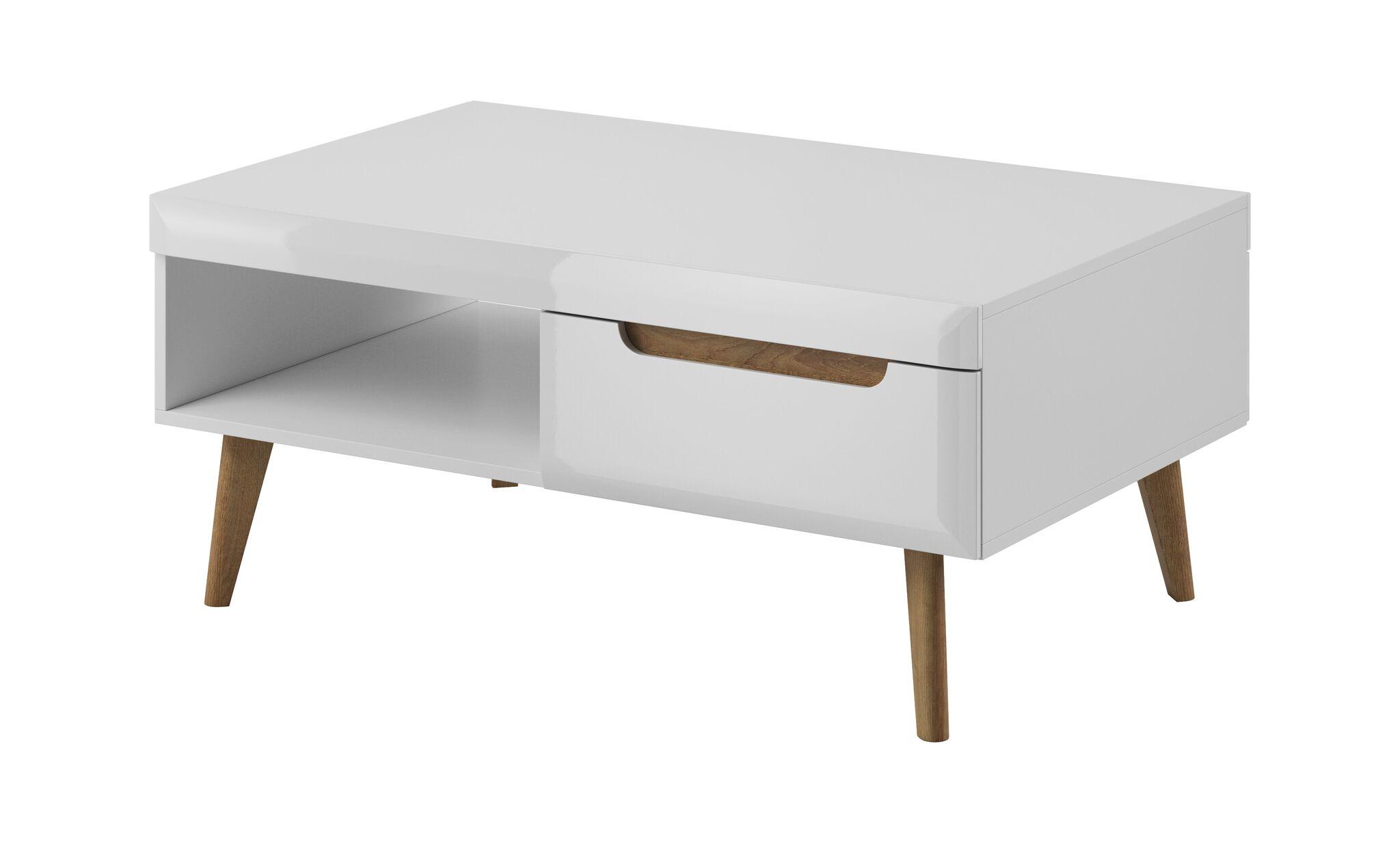 Konferenčný stolík - Norman - NL107
