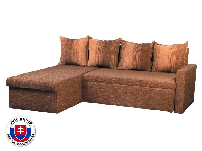 Rohová sedací souprava - Mitru - Vera (s molitanovou matrací) (L)