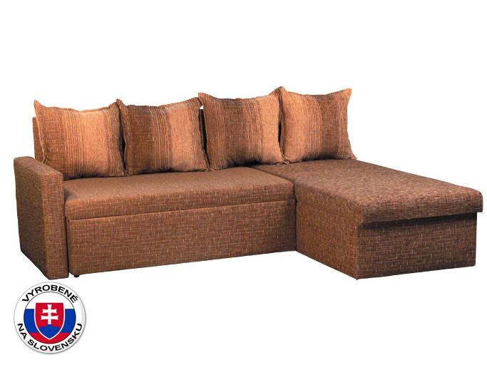 Rohová sedací souprava - Mitru - Vera (s molitanovou matrací) (P)