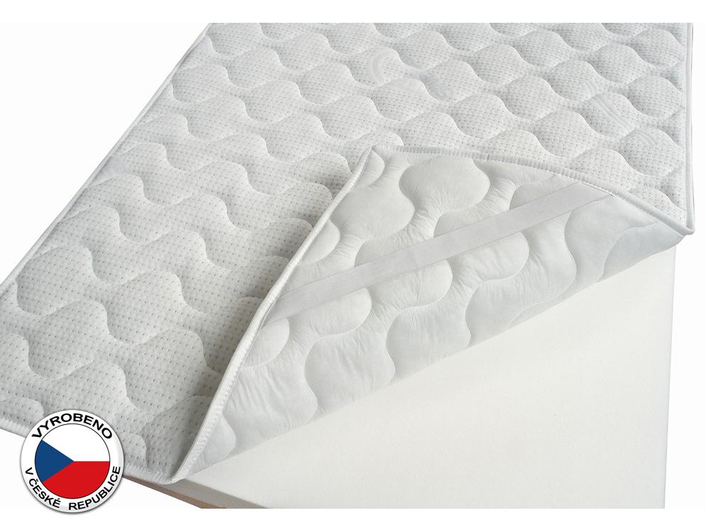 Chránič matrace - Purtex - Jednostranný - 195x80 cm