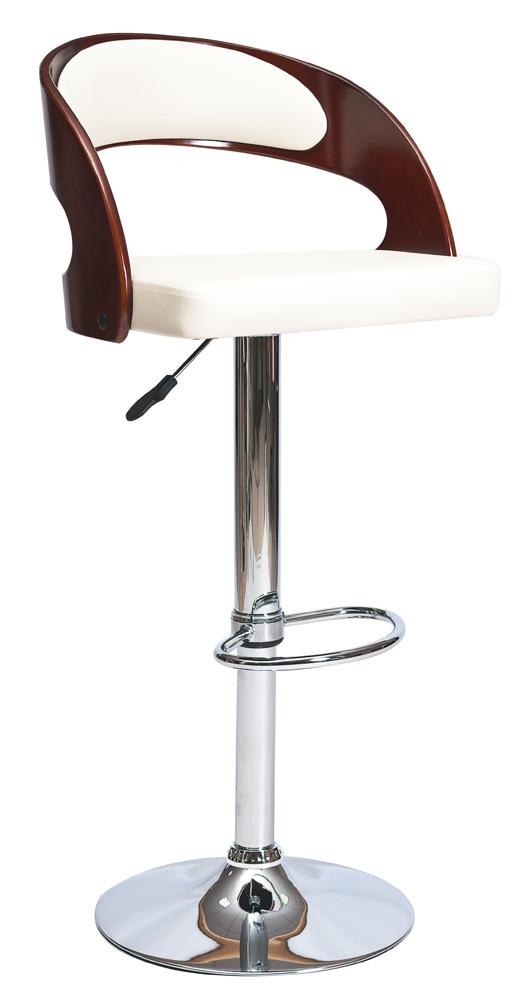 Barová židle - Signal - C-091 Krokus třešeň