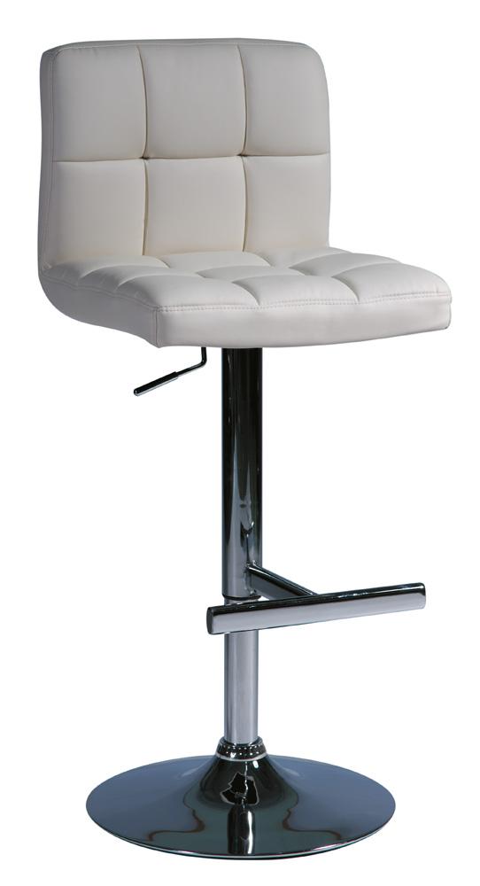 Barová židle - Signal - C-105 Krokus krémová