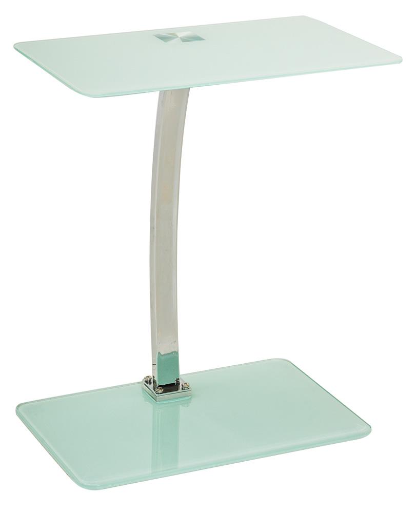 Příruční stolek - Signal - Lifto bílý