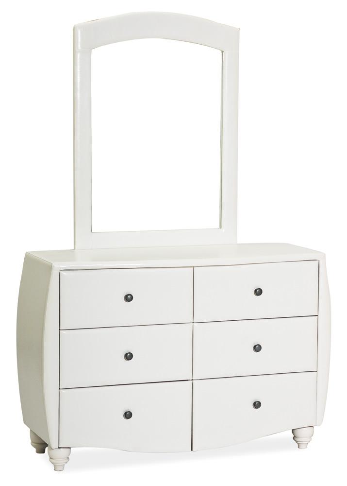 Toaletní stolek - Signal - Potenza 307