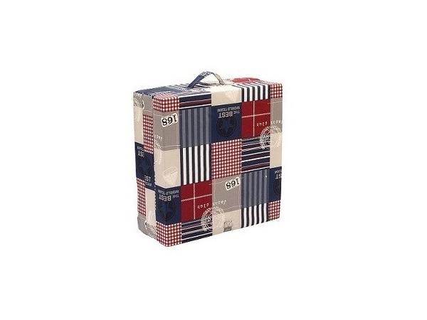 Rozkládací pěnová matrace - Styler - Tomy Plus Jacht