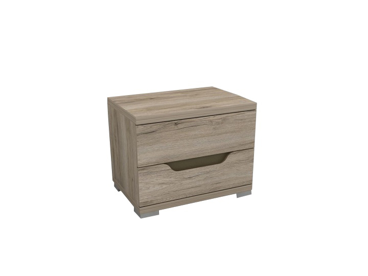 Noční stolek - Tempo Kondela - Betino DA 22