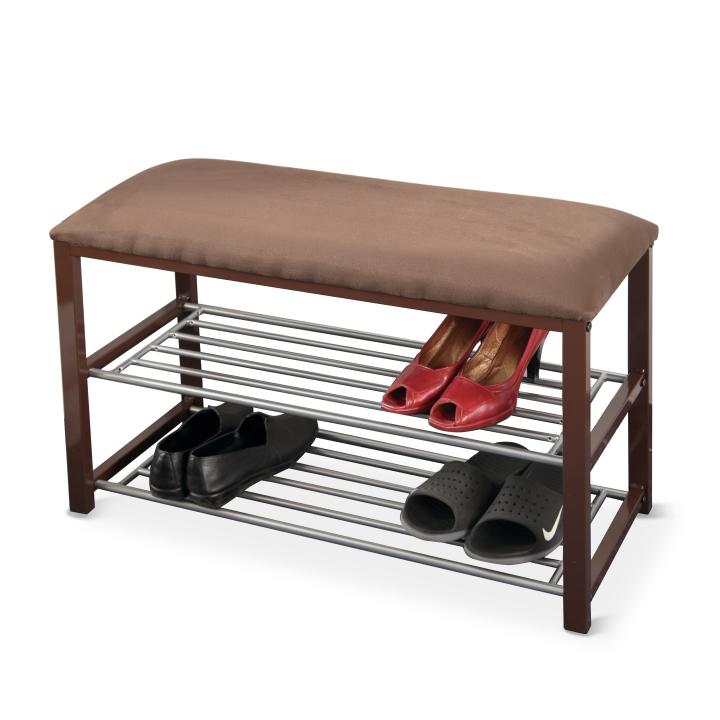 Botník (skříňka na boty) - Tempo Kondela - Langella hnědá