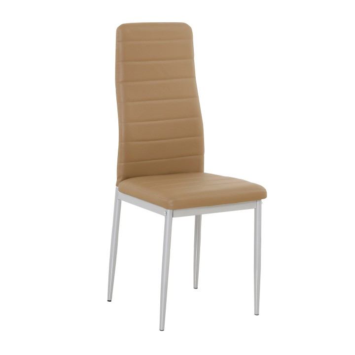 Jídelní židle - Tempo Kondela - Coleta nova (karamelová)