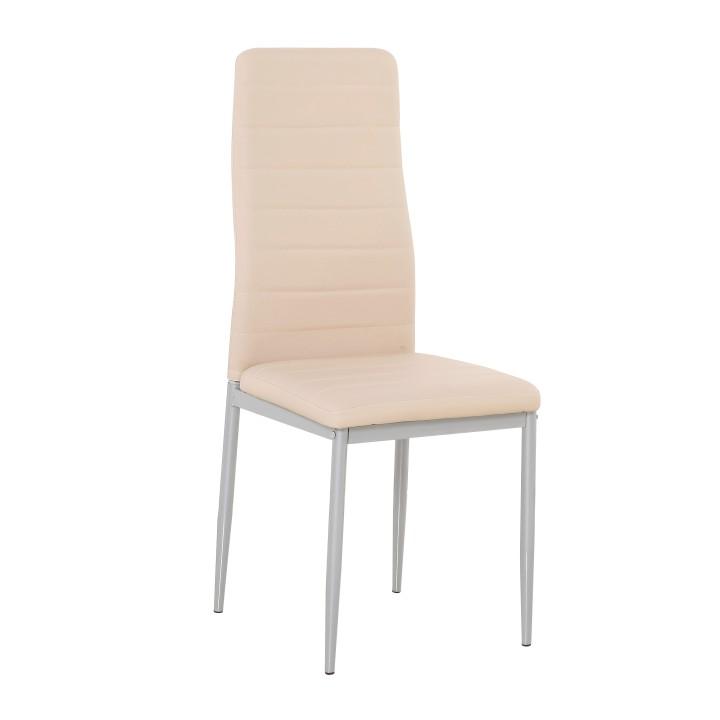 Jídelní židle - Tempo Kondela - Coleta nova (růžová)
