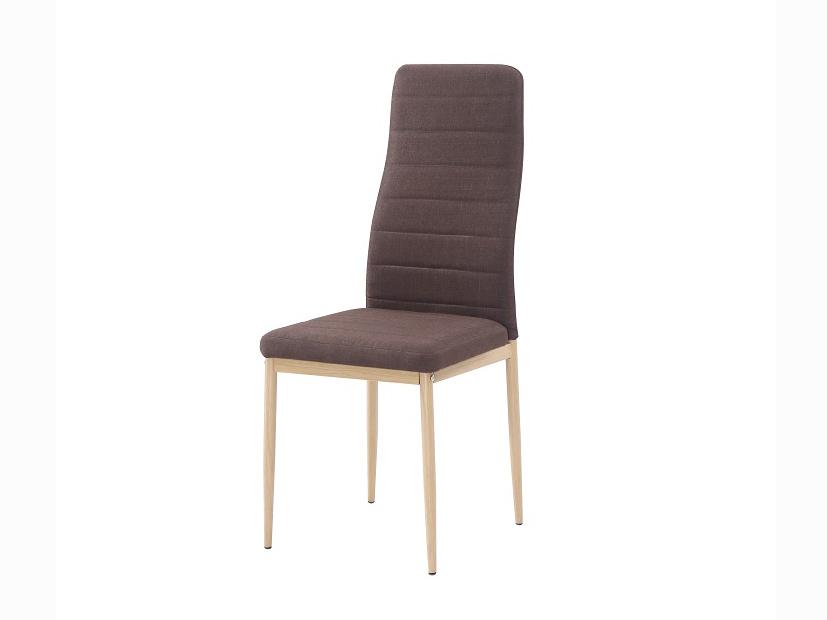 Jídelní židle - Tempo Kondela - Coleta nova (hnědá)