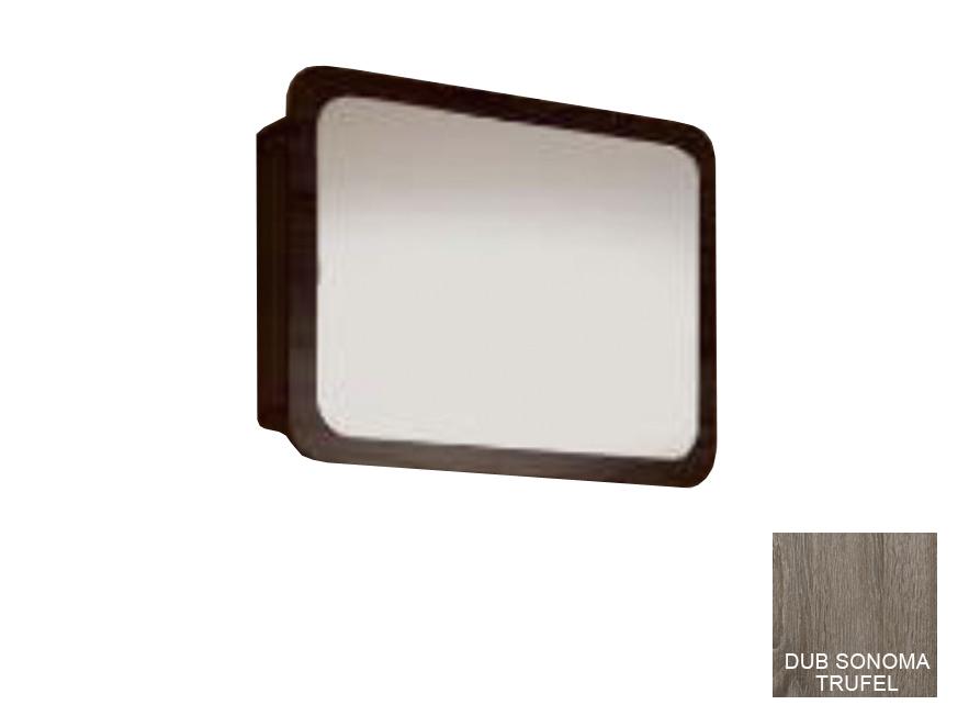 Koupelnová skříňka - Tempo Kondela - Dominika 35RO/TR14 (se zrcadlem)