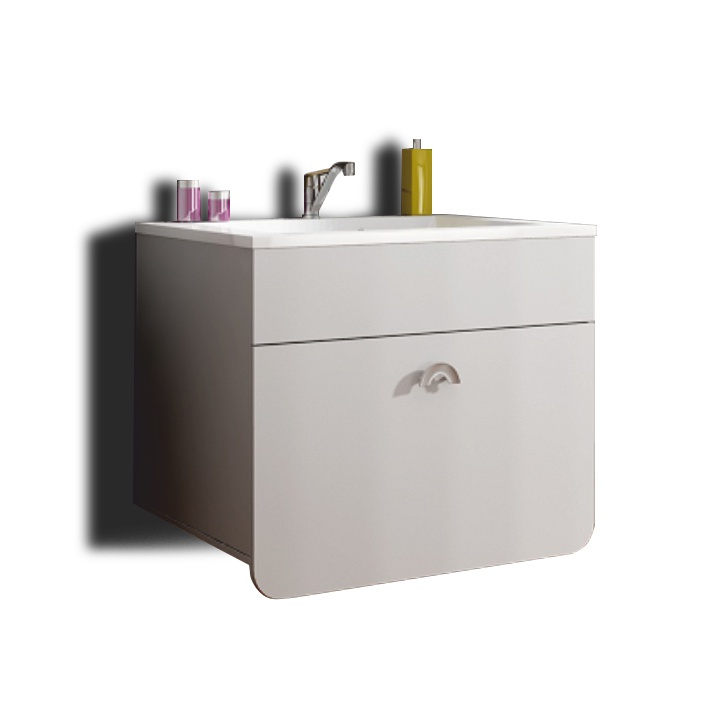 Koupelnová skříňka pod umyvadlo - Tempo Kondela - Dominika - 35RO TR13
