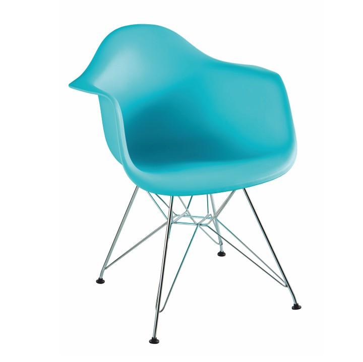 Jídelní židle - Tempo Kondela - Feman new (mentolová)
