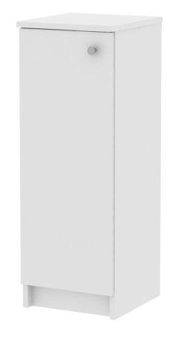 Koupelnová skříňka - Tempo Kondela - Galena - Si07 bílá