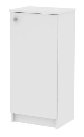 Koupelnová skříňka - Tempo Kondela - Galena - Si12 bílá