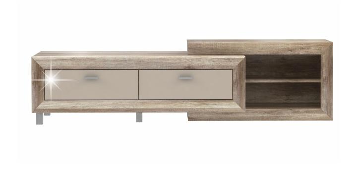TV stolek/skříňka - Tempo Kondela - Gatik 131