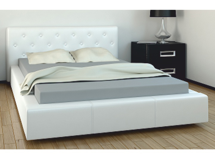 Manželská postel 160 cm - Tempo Kondela - Geret