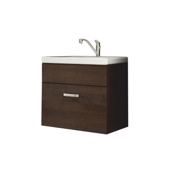 Koupelnová skříňka pod umyvadlo - Tempo Kondela - Henry - WE 13