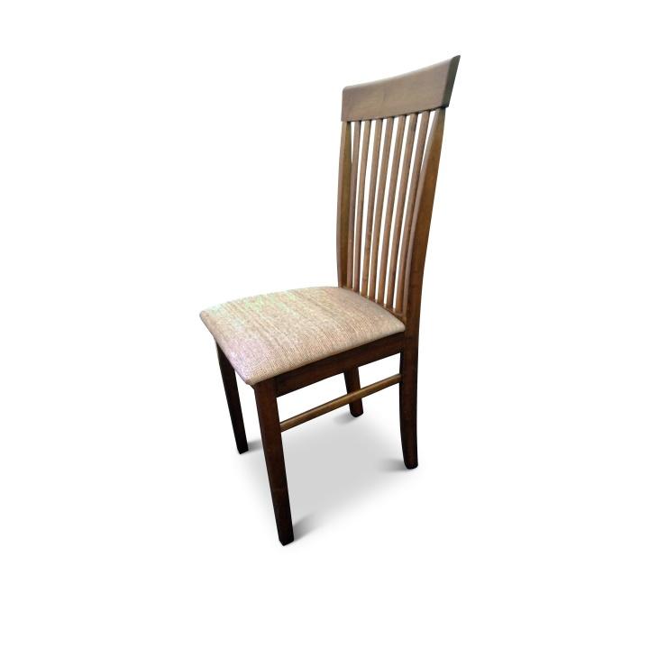 Jídelní židle - Tempo Kondela - Astro ořech + hnědá