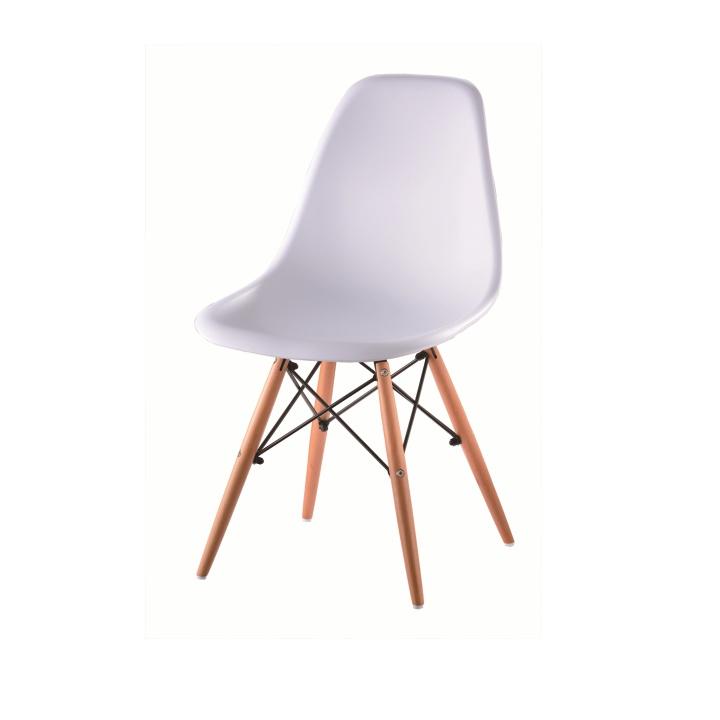 Jídelní židle - Tempo Kondela - Cinkla New bílá
